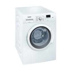 Siemens 西門子 WM08K060HK 7公斤 800轉 前置式 洗衣機