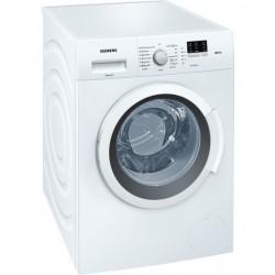 Siemens 西門子 WM10K060HK 7公斤 1000轉 前置式 洗衣機