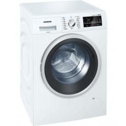 Siemens 西門子 WS12K440HK 6公斤 1200轉 纖巧型前置式洗衣機
