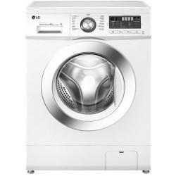 LG 樂金 WF-N1408MW 8公斤 1400轉 前置式洗衣機