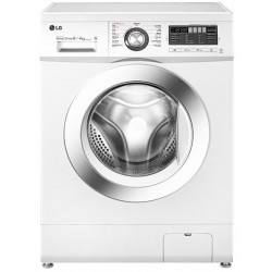 LG 樂金 WF-CN1408MW 8/4公斤 1400轉 前置式洗衣乾衣機