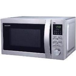 Sharp 聲寶 R-630A(ST) 20L 燒烤微波爐