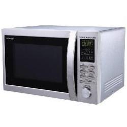 Sharp 聲寶 R-830B(ST) 25L 燒烤及熱風對流微波爐