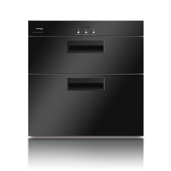 德國寶DSR-310BK  嵌入式消毒碗櫃