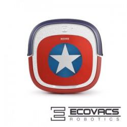 Ecovacs - 智能吸塵機械人 Ecovacs Deebor Slim 2 DA5G.21 (美國隊長版)