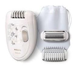 Philips HP6423/00 (Satinelle 脫毛器 腿部和身體, 附剃毛刀頭 )