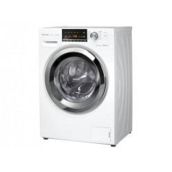 Panasonic 「愛衫號」前置式洗衣機 (8公斤, 1200轉) NA-128VG6 建議零售價 HK$6,180
