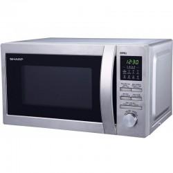 Sharp 聲寶 R630A(ST) 20公升 座檯式燒烤微波爐