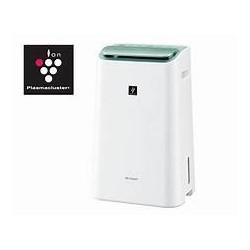 Sharp 聲寶 DWE16FA 16公升/日 HD PCI 2合1 空氣淨化抽濕機
