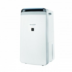 Sharp 樂聲 DWJ20FAW 4.6公升 2合1 空氣淨化抽濕機