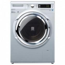 Hitachi 日立 BDW90XWV 9.0公斤 1400轉 前置式洗衣機