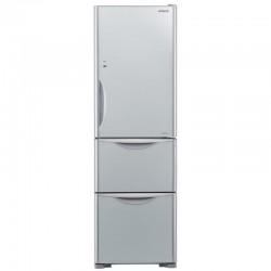 HITACHI 日立 RSG32EPH (銀色玻璃色) 266公升 多門雪櫃