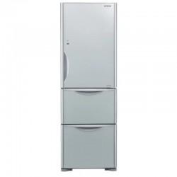 HITACHI 日立 RSG38FPHL-GS (銀色玻璃色) 329公升 左門鉸 多門雪櫃