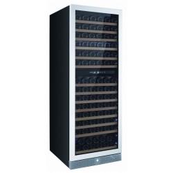 Vivant CV150MDC 雙溫區紅酒櫃