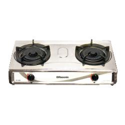 RG-30S  雙頭座檯煮食爐 石油氣