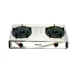 RG-30S(T)  座檯式煮食爐 (雙爐頭 )煤氣