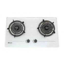 RG-233GW(T)  嵌入式煮食爐 (雙爐頭)  煤氣