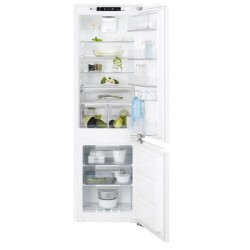 ENC2858AOW  247L 嵌入式 雙門底層冷凍式雪櫃
