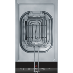 ET375FAB1E  30厘米 內置式電炸爐