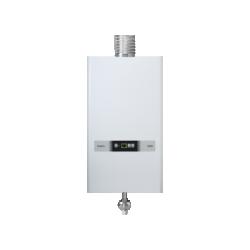 簡栢 ST10TM 煤氣恆溫熱水爐
