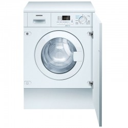 WK14D321HK 7公斤/4公斤 1400轉 內置式洗衣乾衣機