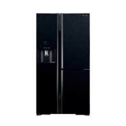 HITACHI 日立 RM700GP2H 569公升 對門雪櫃
