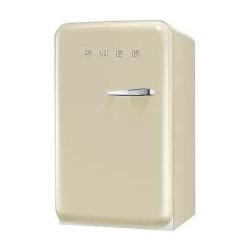 SMEG FAB5RCR 40Litres 50's Retro Style Minibar Refrigerator (Cream)