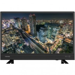 "Toshiba 40"" LED LCD TV 40L3750H"