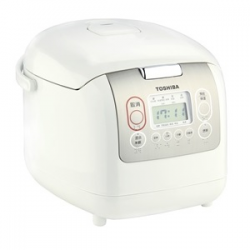 Toshiba 東芝 RC18MMIH 黑塗層厚釜電飯煲(1.8公升)
