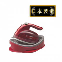 Toshiba 東芝 TAFVW100R 無線蒸氣熨斗