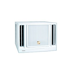 HITACHI RA08QF 3/4hp Window Type Air Conditioner