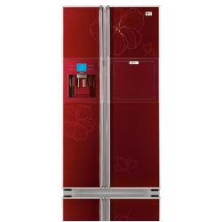 LG 樂金 GR-P62M 對門式 雪櫃