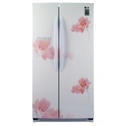 LG 樂金 GR-BL68M 對門式 雪櫃