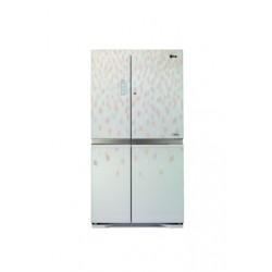 LG 樂金 GR-HL68B 對門式 雪櫃