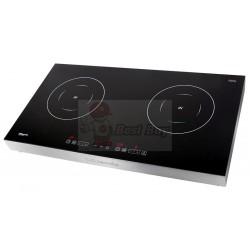 Rasonic  樂信  RIC-C286F  廚房專用雙頭電磁爐