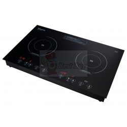 Rasonic 樂信 RIC-C44 廚房專用雙頭電磁爐