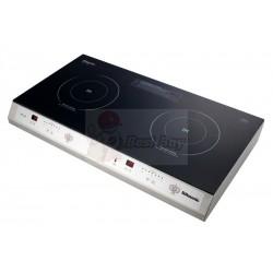 Rasonic 樂信 RIC-C28 廚房專用雙頭電磁爐