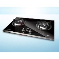 German Pool 德國寶 GP30-2TG-S / GP30-2-LG-S 嵌入式 / 座檯二合一 三環火系列 氣體煮食爐