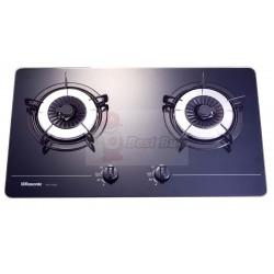Rasonic 樂信 RG-213GB 嵌入式煮食爐