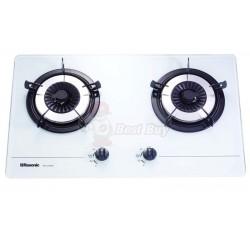 Rasonic 樂信 RG-213GW 嵌入式煮食爐