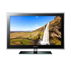 Samsung 三星 LA40D550K1J  40吋全高清 LCD TV