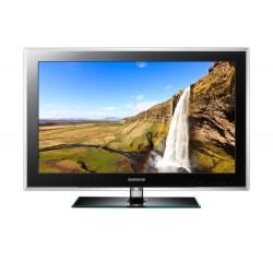 Samsung 三星 LA46D550K1J  46吋全高清 LCD TV