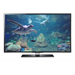 Samsung 三星 UA55D6400UJ  55寸  3D  SMART LED  電視