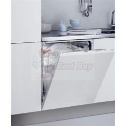 Whirlpool 惠而浦 W75/2 內置式洗碗碟機 (已停止生產)