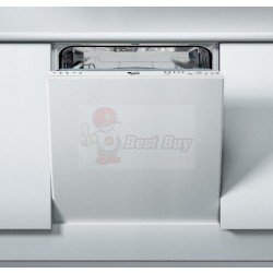 Whirlpool 惠而浦  W75/4  內置式洗碗碟機