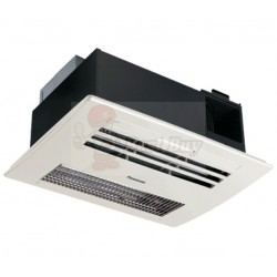 Panasonic 樂聲 FV-40BF2HW 浴室寶 (鹵素加熱型號-浴室換氣暖風機)