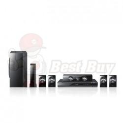 Samsung 三星 HT-D550W 家庭影音