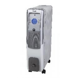 Whirlpool RT109 2000W 9片 第六感恆溫充油式暖爐
