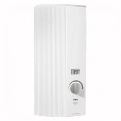 AEG DDLE LCD 系列 (380V 全電子智能控制) 熱水爐