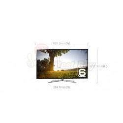 Samsung 三星 UA40F6400AJ 40吋 3D Smart LED iDTV 400CMR 全高清電視